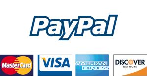 Secure PayPal Shopping