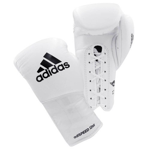 ADIDAS ADISPEED 500 LACE BOXING GLOVES