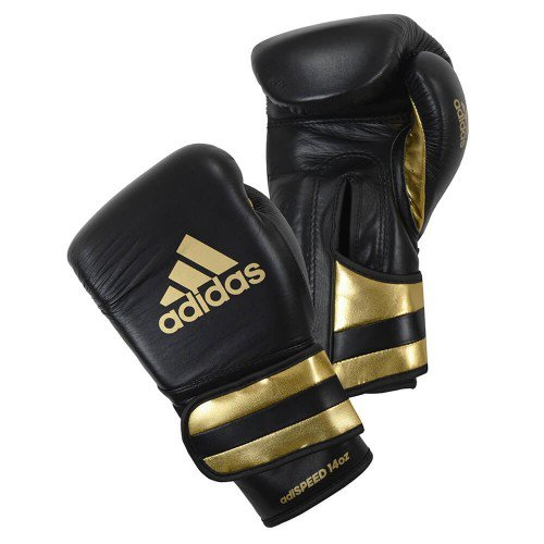 ADIDAS ADISPEED 501 BOXING GLOVES (2)