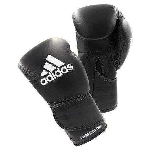 ADIDAS ADISPEED 501 BOXING GLOVES (3)