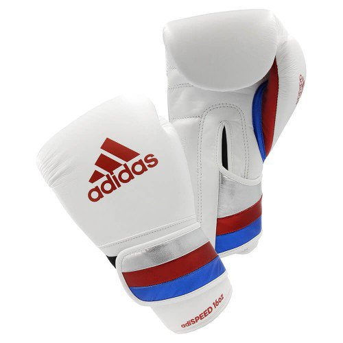 ADIDAS ADISPEED 501 BOXING GLOVES (5)