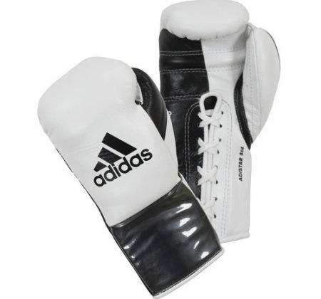 ADIDAS ADISTAR BBBoC APPROVED BOXING GLOVES (1)