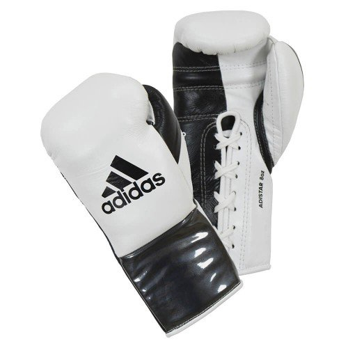 ADIDAS ADISTAR BOXING GLOVES