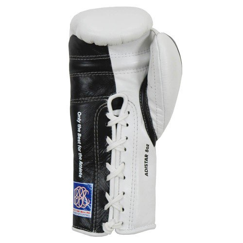 ADIDAS ADISTAR BBBoC APPROVED BOXING GLOVES