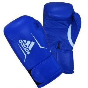 ADIDAS SPEED 175 BOXING GLOVES RED