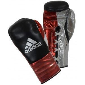 Adidas AdiStar Pro Fight Boxing Gloves 1