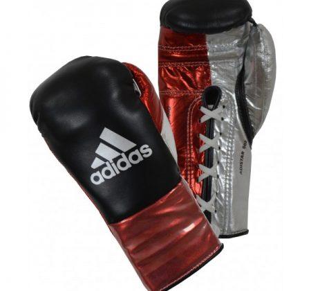 Adidas AdiStar Pro Fight Boxing Gloves 1