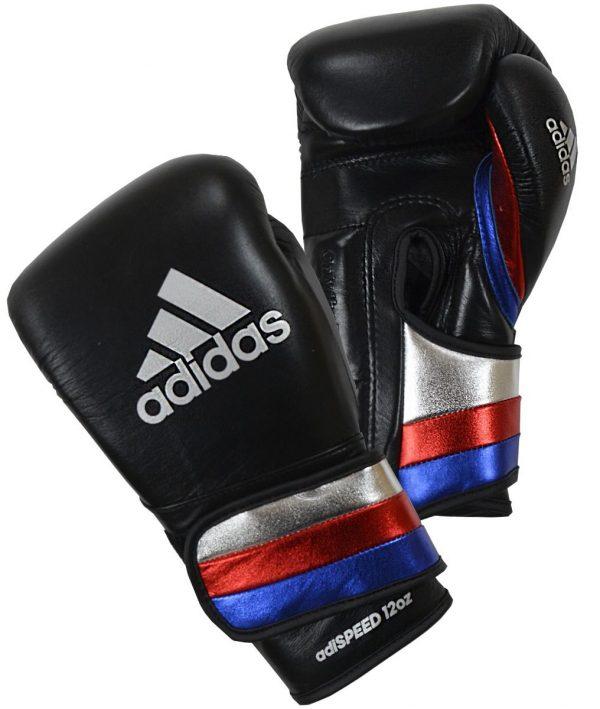 Adidas Adispeed 501 Boxing Gloves