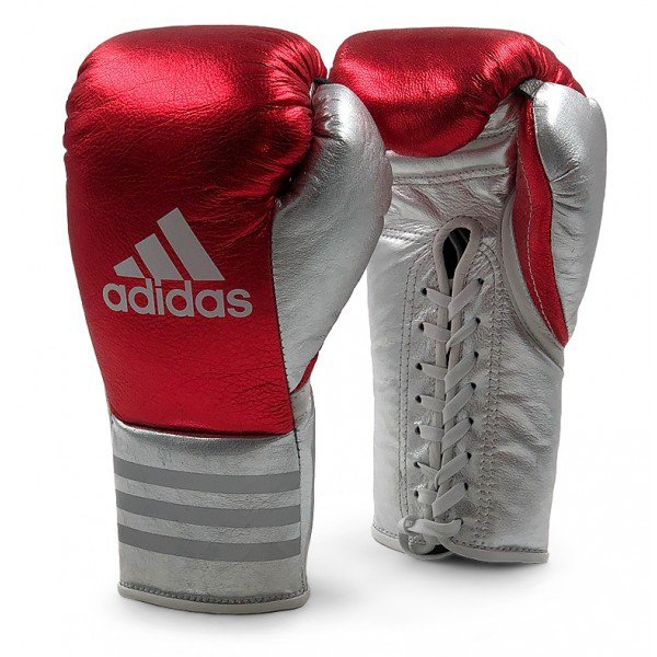 Adidas Mexican Pro Fight Gloves - Horsehair 1