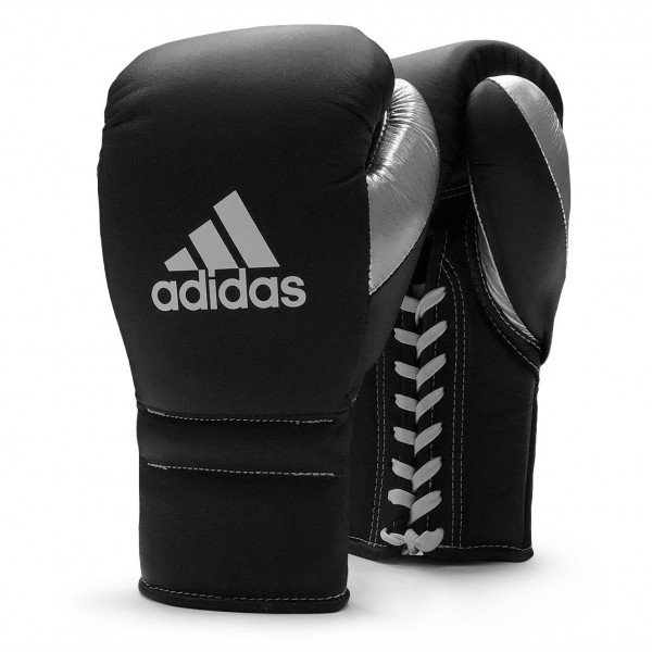Adidas Mexican Sparring Gloves - Lace3