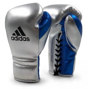 Adidas Mexican Sparring Gloves - Lace4