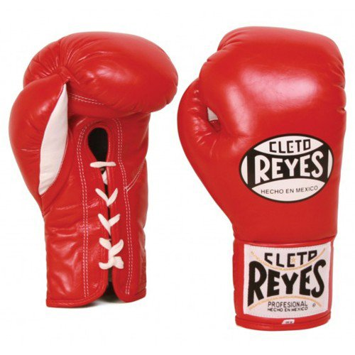 CLETO REYES RED BOXING GLOVES