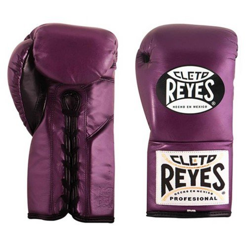 CLETO REYES BOXING GLOVES MAROON