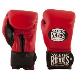 CLETO REYES BOXING GLOVES RED