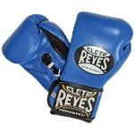 CLETO REYES BOXING GLOVES BLUE