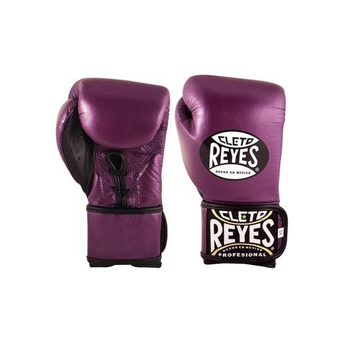 CLETO REYES BOXING GLOVES PURPLE
