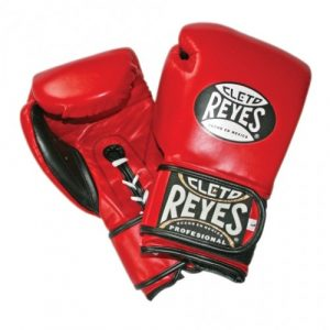 CLETO REYES BOXING GLOVES RED
