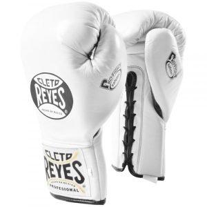Cleto Reyes Pro Fight Boxing Glove 5