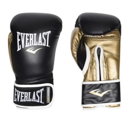 EVERLAST Powerlock Training Gloves 3