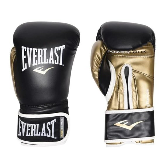 EVERLAST Powerlock Training Gloves 3