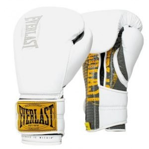 Everlast 1910 Classic Sparring Boxing Gloves - Velcro 6