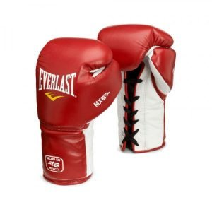 Everlast MX Laced Training Boxing Gloves