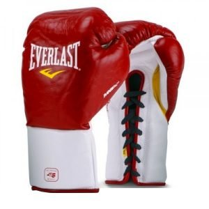 Everlast MX Professional Fight Boxing Gloves 1