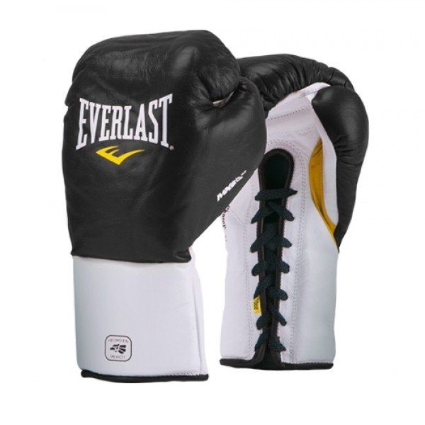 Everlast MX Professional Fight Boxing Gloves 2