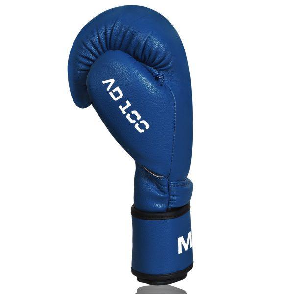 MCD AD100 Boxing Gloves Blue White