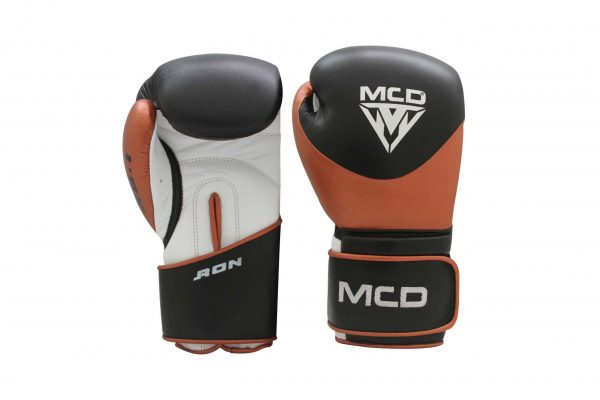 MCD RON PROFESSIONAL BOXING TRAINING GLOVES