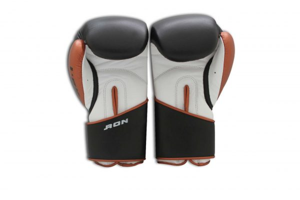 MCD RON SERIES PROFESSIONAL BOXING GLOVES
