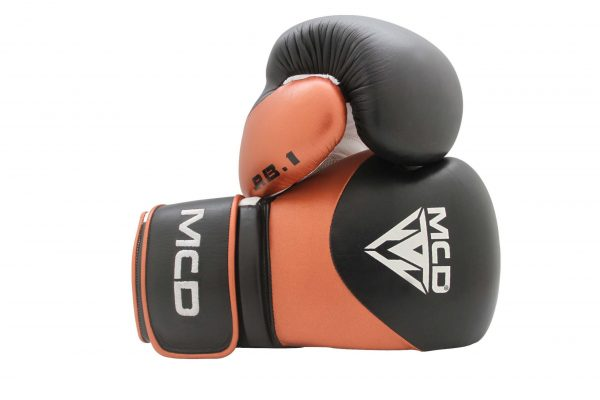 MCD RON SERIES PROFESSIONAL BOXING TRAINING GLOVES