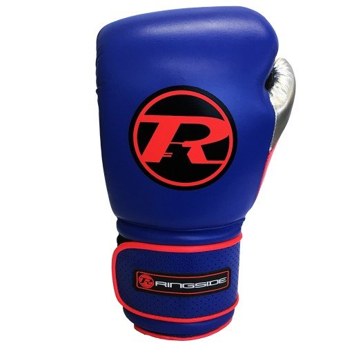 RINGSIDE ALPHA SERIES PRO SPAR HOOK & LOOP GLOVES