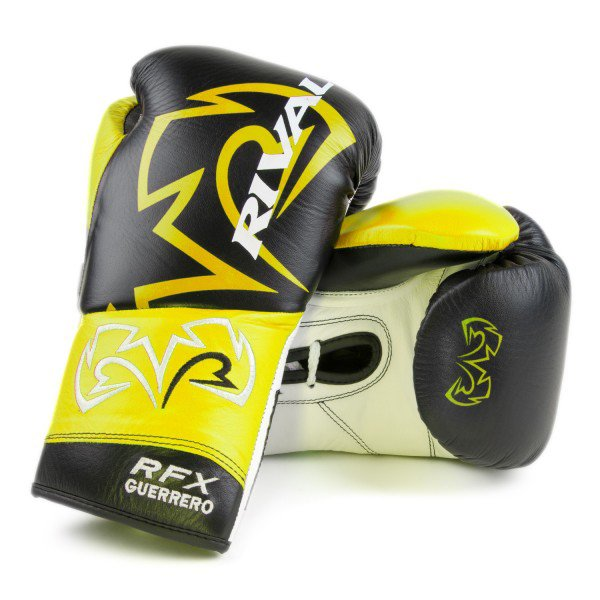 Rival RFX Guerrero Fight Boxing Gloves - HDE 2