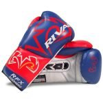 Rival RFX Guerrero Fight Boxing Gloves - HDE 3