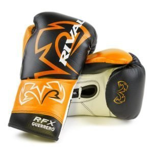 Rival RFX Guerrero Fight Boxing Gloves - HDE 4