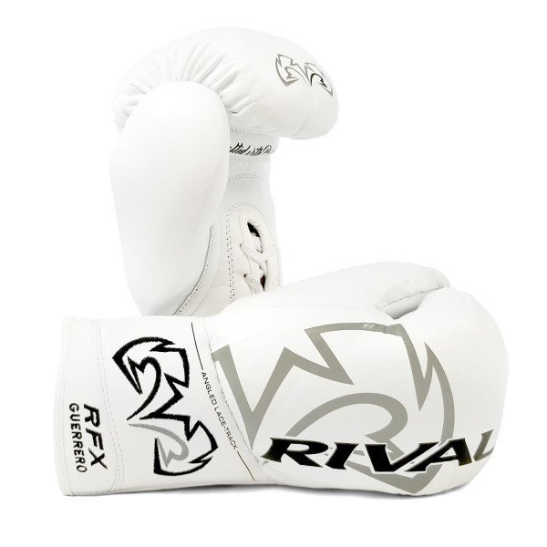 Rival RFX Guerrero Fight Boxing Gloves - SF 3