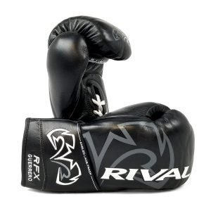 Rival RFX Guerrero Fight Boxing Gloves - SF 4