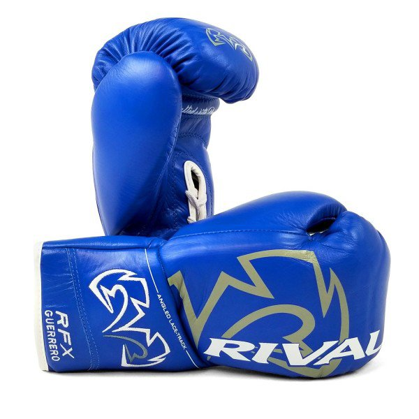 Rival RFX Guerrero Fight Boxing Gloves - SF 7
