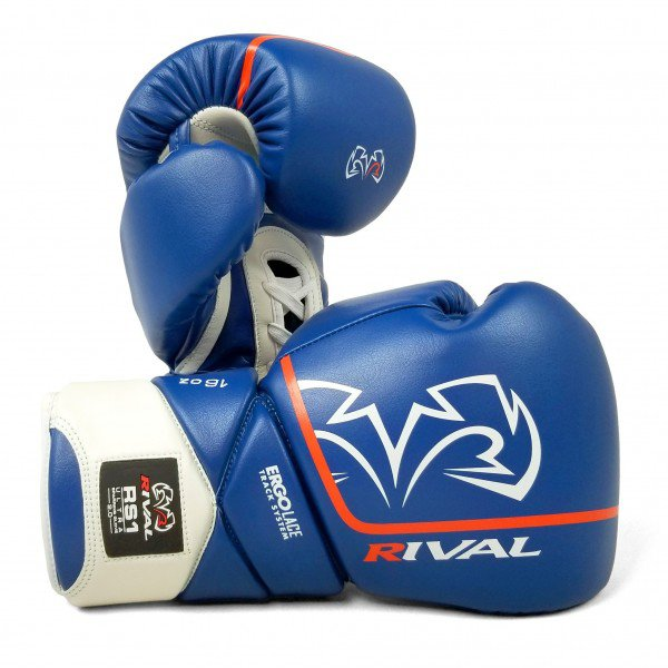 Rival RS1-2.0 High Performance Lace Gloves 3