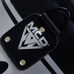 MCD Silver Punch Bag