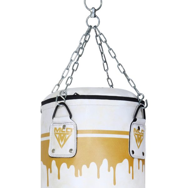 MCD Punch Bag with Chain