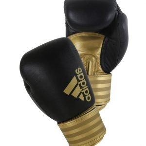 Adidas Hybrid 200 Boxing Gloves Gold
