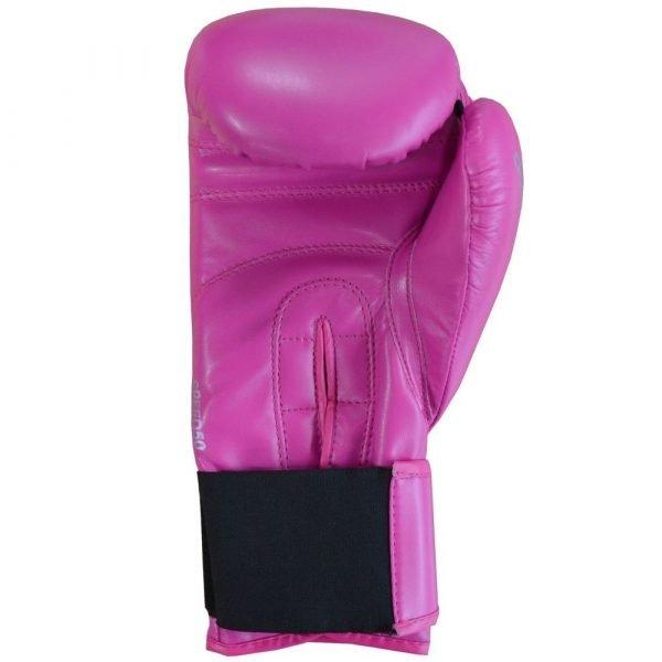 Adidas Kids Speed 50 Boxing Gloves Pink