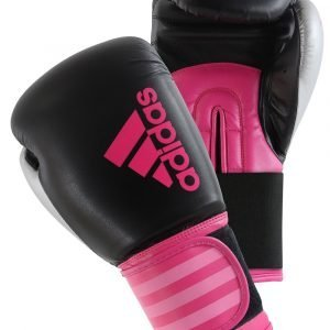 Adidas Womens Hybrid 100 Boxing Gloves