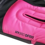 Adidas Womens Hybrid 100 Boxing Gloves DF100