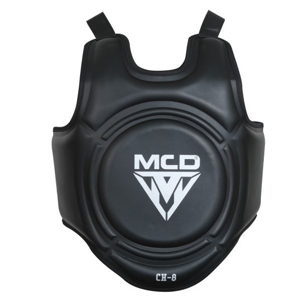 Boxing Chest Guard Protector