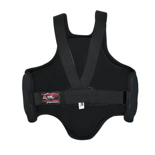 Boxing Guard Chest Protector