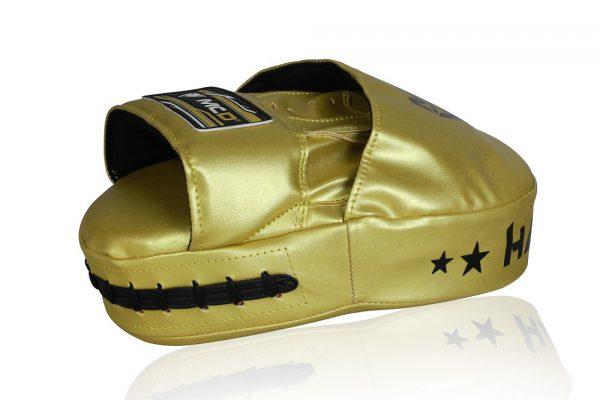 Coach Boxing Pads