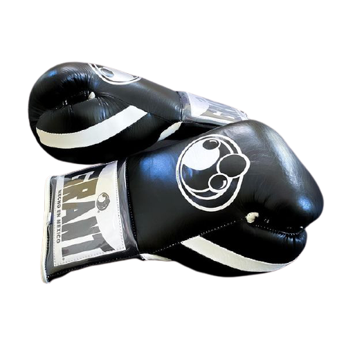 Grant Boxing gloves Black